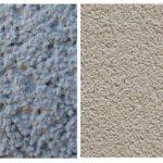 Камешковая штукатурка подробно о материале. Технологии нанесения